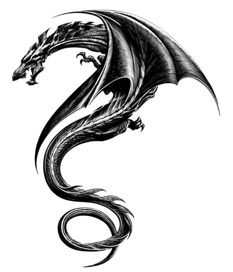 tattoo dragon original stunning tattoo ideas for men and women magic art world