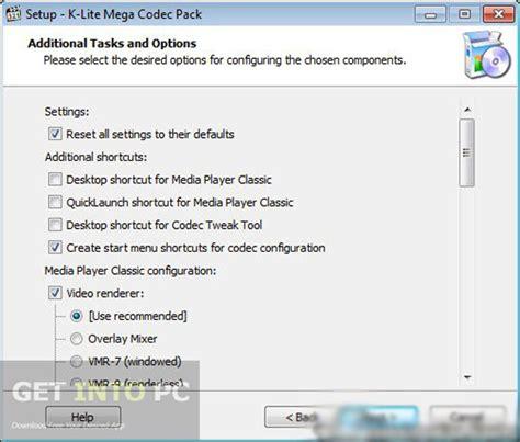 format factory codec pack download free k lite latest version presimc