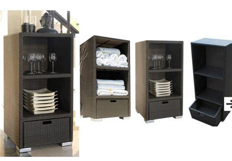 All Furniture by Woodware All Weather Furniture Accessories Collection