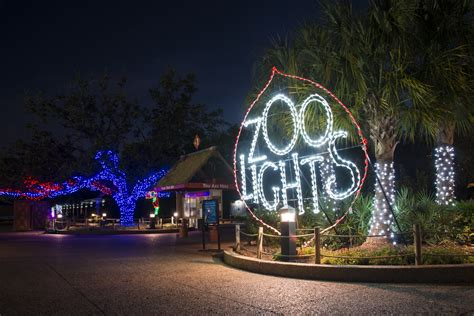 houston zoo lights pearland texas convention visitor s