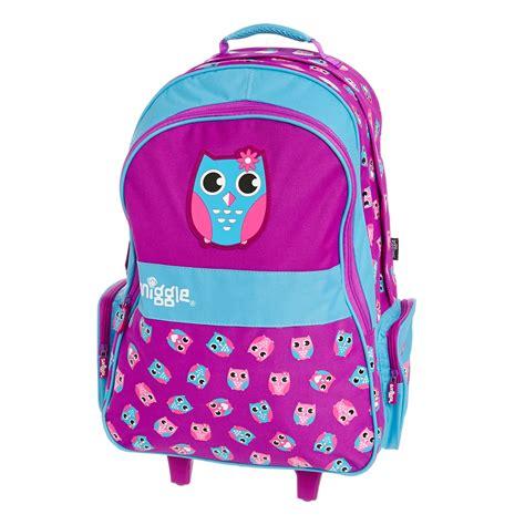 Tas Smiggle Original 7 jual beli smiggle trolley backpack ransel anak purple baru tas anak perempuan murah