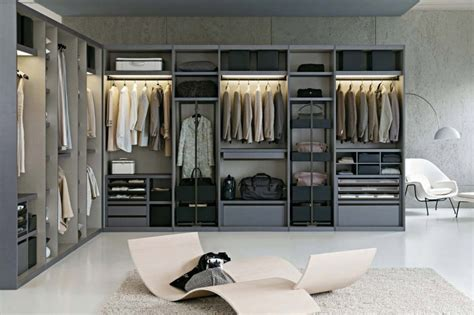 cabine armadio usate come realizzare la perfetta cabina armadio grazia it