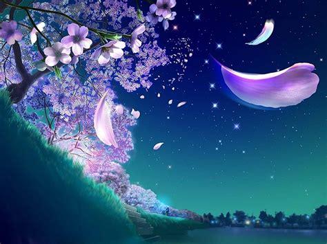 imagenes de paisajes anime wallpapers paisaje anime fondos de pantalla paisajes