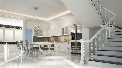 Salon Floor Plan Białe Meble Do Salonu Inspiracje