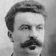biography guy de maupassant about gustave flaubert 187 writer novelist 187 france upclosed
