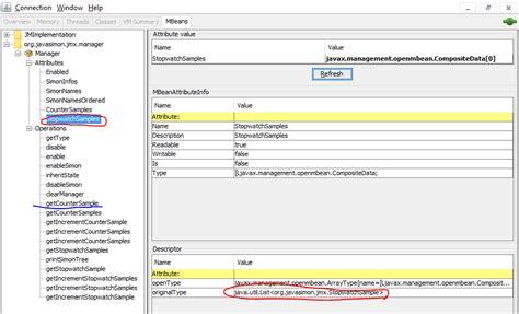 zabbix jmx tutorial how can i use zabbix with java simon monitoring api