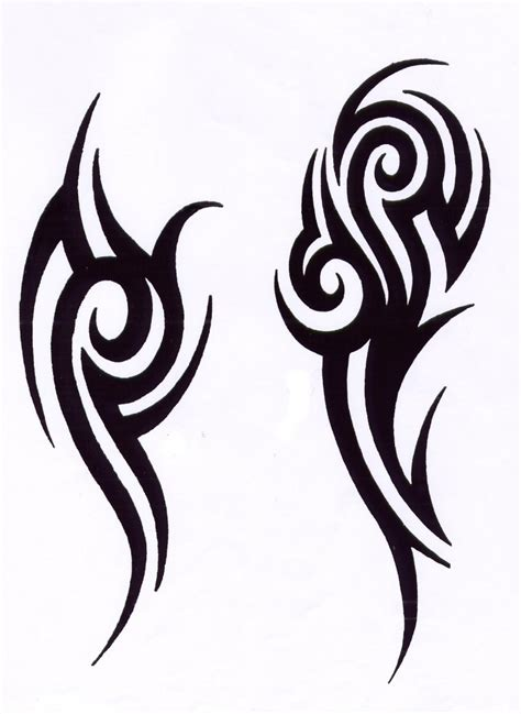tribal tattoos and their meaning tribal design tribal designs and meanings