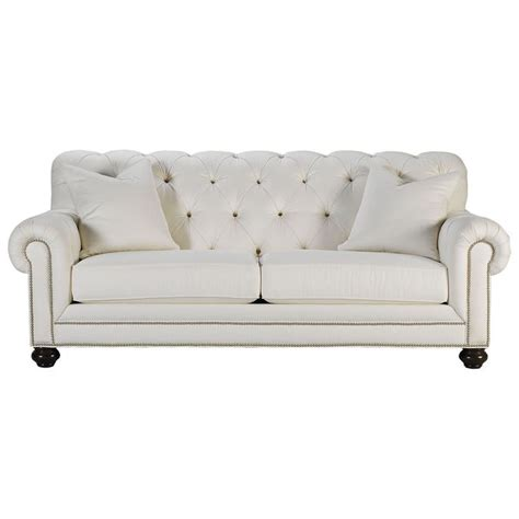 chadwick leather sofa chadwick sofas ethan allen us new living room pinterest