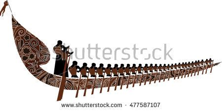 drawing of boat race in kerala kerala boat stock images royalty free images vectors