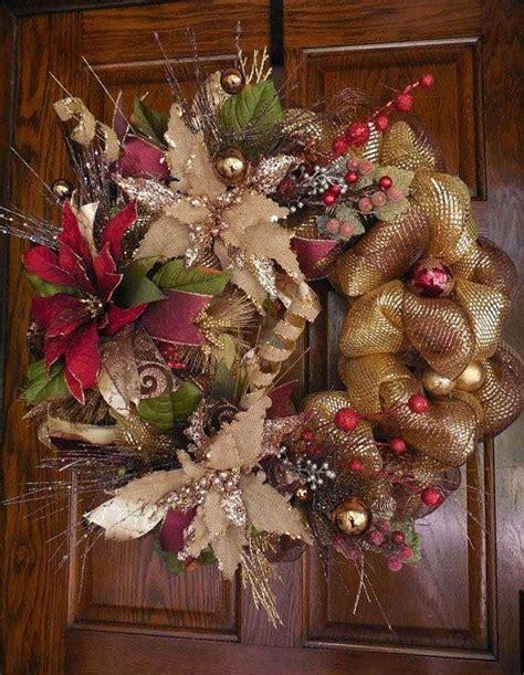 imagenes navideñas pinterest las 25 mejores ideas sobre coronas navide 241 as en pinterest
