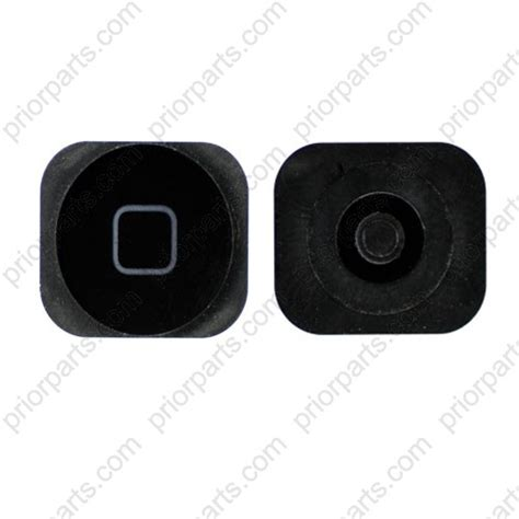 new for iphone 5 home button black