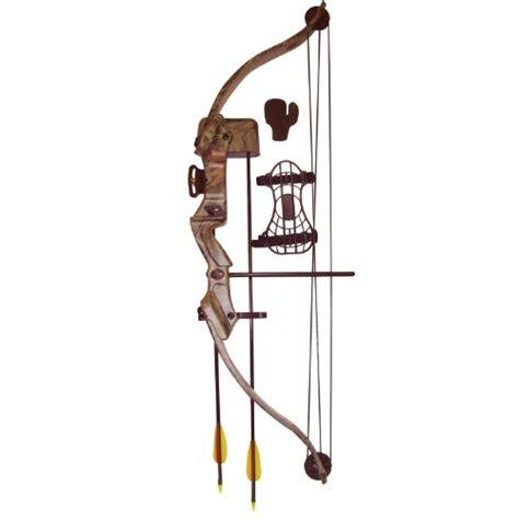 Hq 13132 Bow Set Toppants sa sports youth bison recurve compound bow set archery