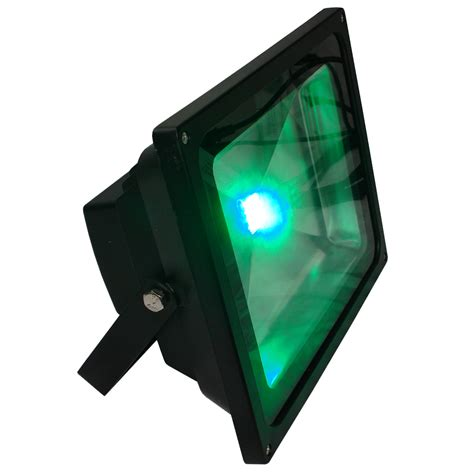 green led flood light minions web green led 30 watt flood light 120 degree 30