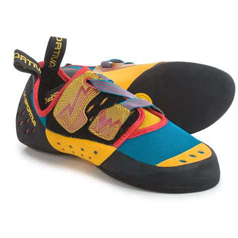 sportiva climbing shoes la sportiva oxygym climbing shoes for save 49