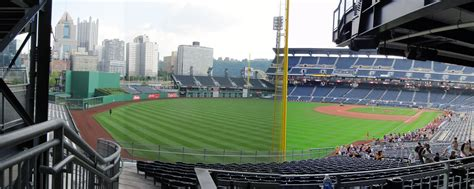 section 125 pnc park cook son stadium views pnc park