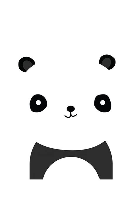 wallpaper iphone panda panda wallpaper cute iphone wallpapers pinterest