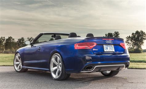 2013 rs5 audi car and driver