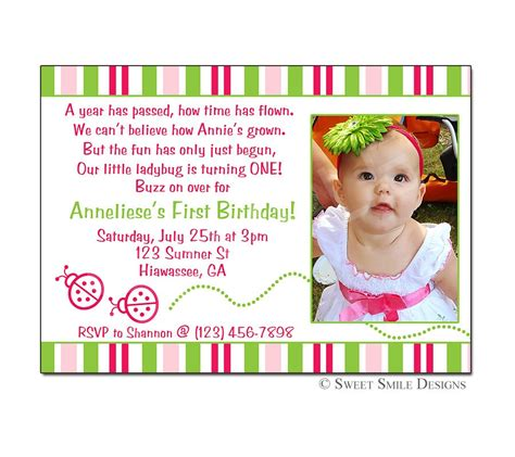 one year birthday invitation wordings 3 year birthday invitation wording cimvitation