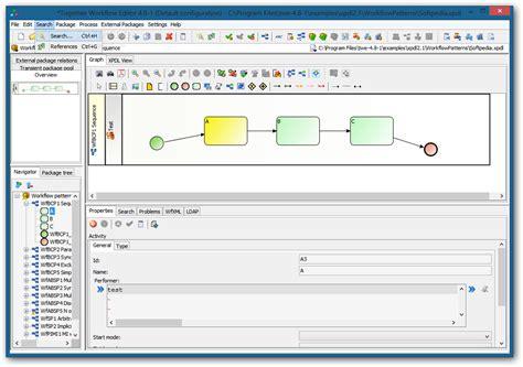 workflow editor together workflow editor