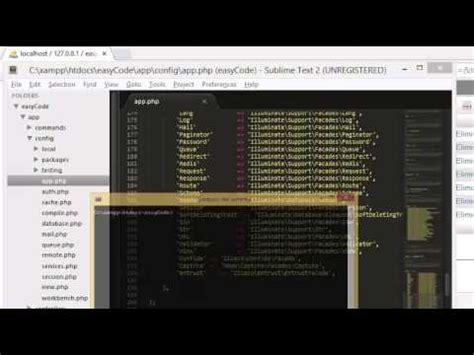 laravel roles tutorial roles y permisos en laravel 4 parte 1 youtube