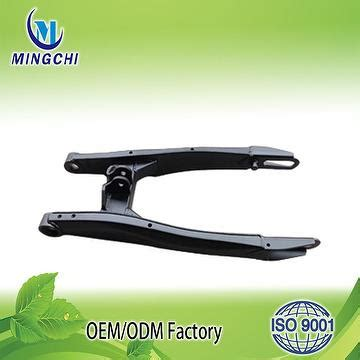 motorcycle swing arm for sale taiwan factory oem motorcycle swing arm fork scooter parts