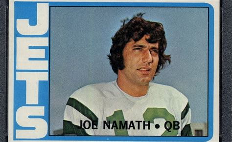 Makes A Pass At May mangold may make a pass at a joe namath biopic the