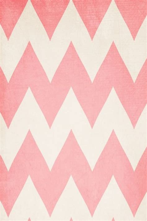 chevron pattern in pink 10 best images about iphone wallpapers