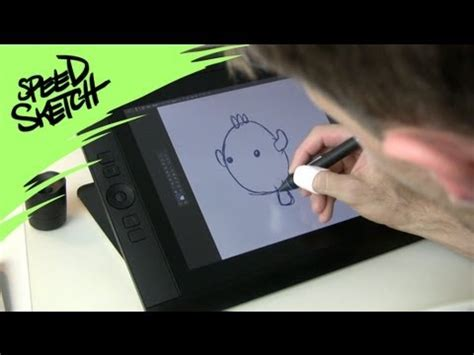 tutorial wacom cintiq 13hd cintiq 13hd review by a first time cintiq user funnydog tv