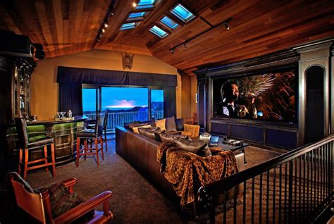 hottest home theater trends