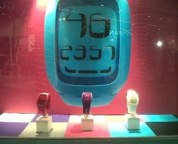 Sale Touchscreen Layar Sentuh Asiafone Af12 swatch touch jam tangan dengan layar sentuh