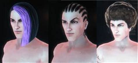 fable hair styles fable iii dlc giant bomb