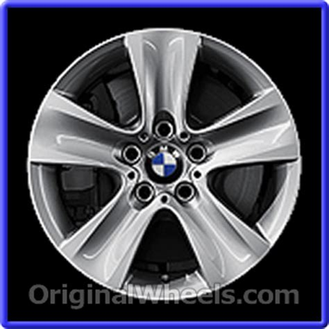 Pdf Rims For 2011 Bmw 535i by Oem 2011 Bmw 535i Rims Used Factory Wheels From