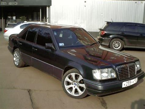 car engine manuals 1994 mercedes benz e class security system 1994 mercedes benz e220 pictures gasoline fr or rr manual for sale