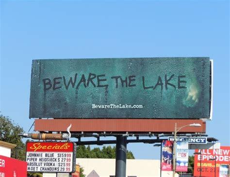 Beware The Lake daily billboard duo day stephen king s bag of bones tv