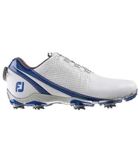 footjoy dna golf shoes footjoy mens dna 2 boa golf shoes 2016 golfonline