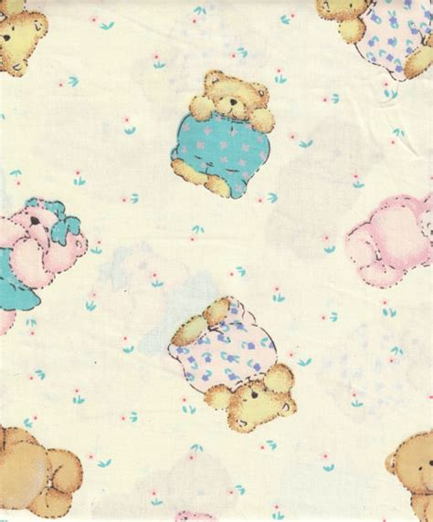 Balmut Fata Motif New Teddy light yellow kawaii fabric with teddy kawaii fabric fabric kawaii shop modes4u
