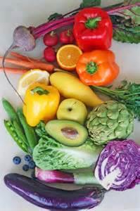 colorful vegetables colorful fruits and vegetables popsugar food