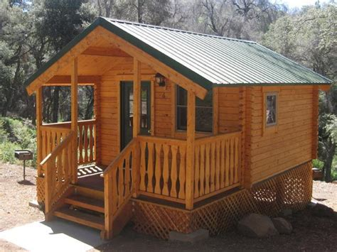 San Diego Cabins by 8 New Cabins Open At William Heise Park 10news Kgtv