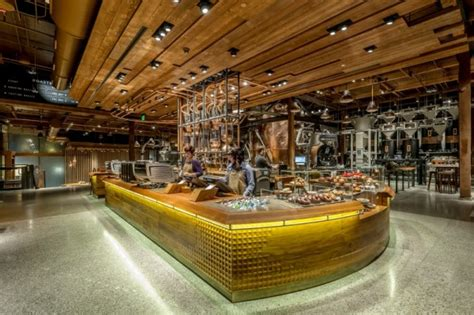 Opinion: Starbucks? Upmarket Model and the Big Business of Little Bars   Daily Coffee News by