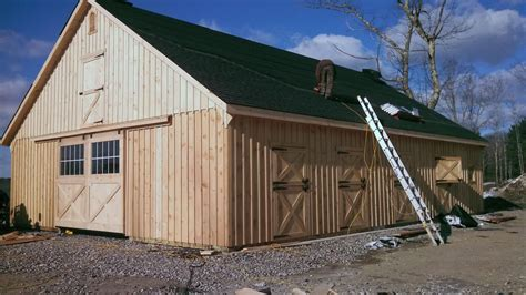 Shed Nh by Sheds Storage Barns Homes Garages Cs Barns