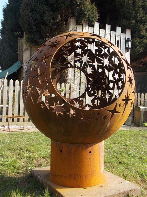 sphere pit