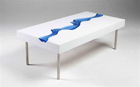 river table one