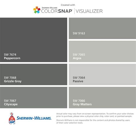 sherwin williams gray colors 25 great ideas about sherwin williams gray on