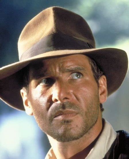 Harrison Ford Is Back As Indiana Jones And More by Harrison Ford Reps Deny He Wants Indiana Jones Killed We