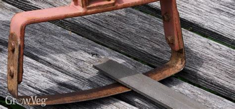 best sharpening tool how to sharpen garden tools for best performance