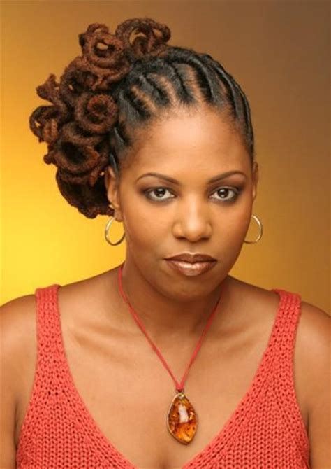 pictures of flat twist hairstyles for black women locs styles for women google search revelations