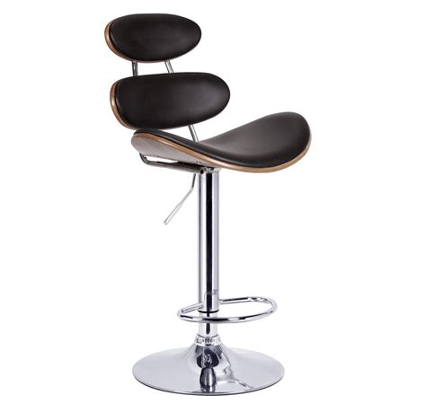 modern leather bar stools modern leather bar stools home design by larizza
