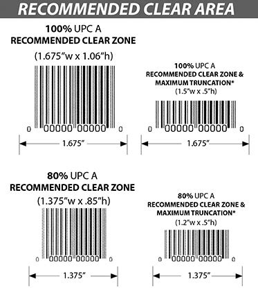 barcode labels ontario labels