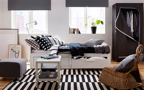 how to live out of your bedroom style on