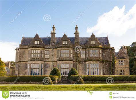 Country Style Homes Plans chambre et jardins de muckross killarney irlande images